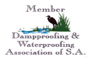 Block Projects is a member of Dampproofing & waterproofing association of South Africa